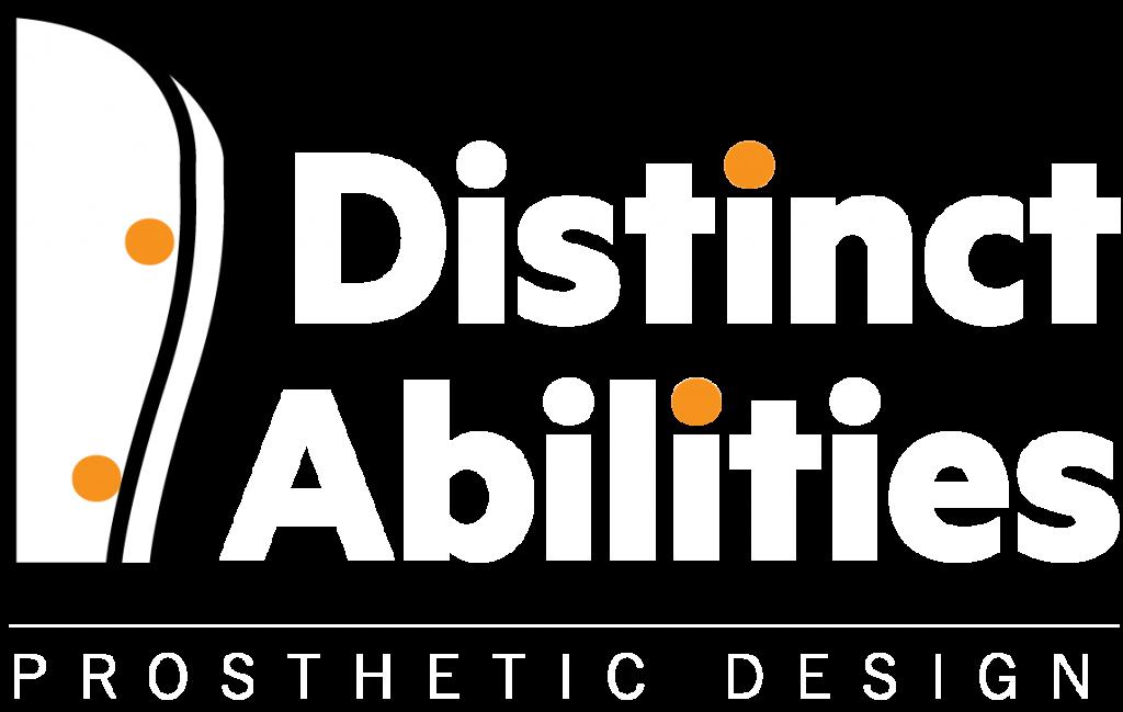 Distinct Abilities logo full
